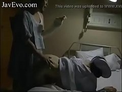 หนังโป้ avjapan เย็ดกันสนั้น โรงพยาบาล เจอพยาบาลพิเศษ น่ารัก คนไข้หนุ่ม อดใจไม่ไหว จับเย็ดคาเตียง